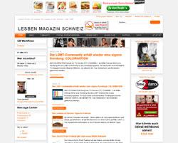 lesbian.ch - das lesben news portal